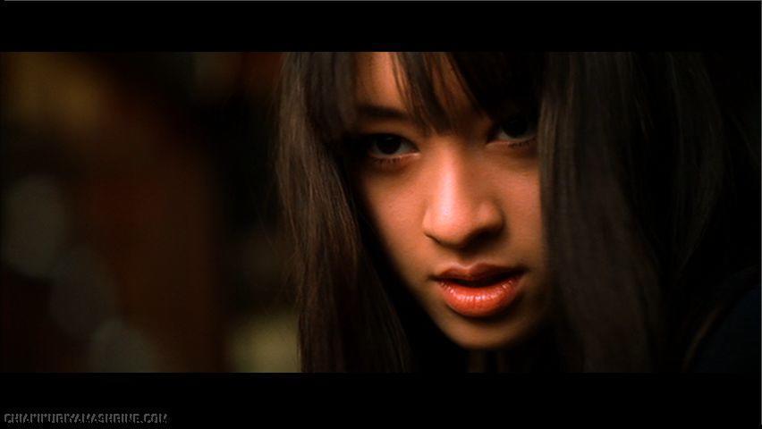 Актриса Gogo Yubari. Чиаки Курияма. Chiaki Kuriyama - Фото актрисы ...